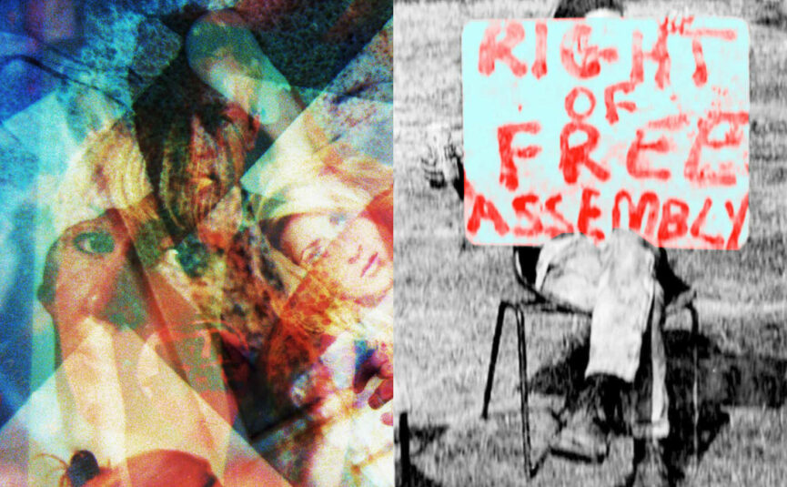 Right of Free Assembly / Unspoken Agreement