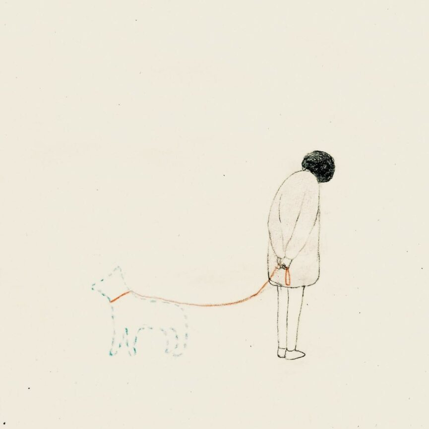 Ghost Dog / Tengu
