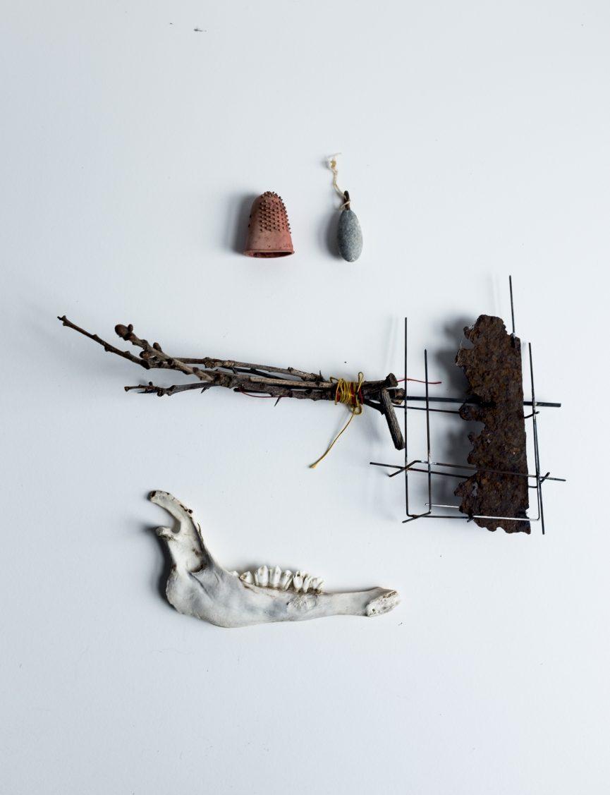 Stuart Cairns / Clare McCotter