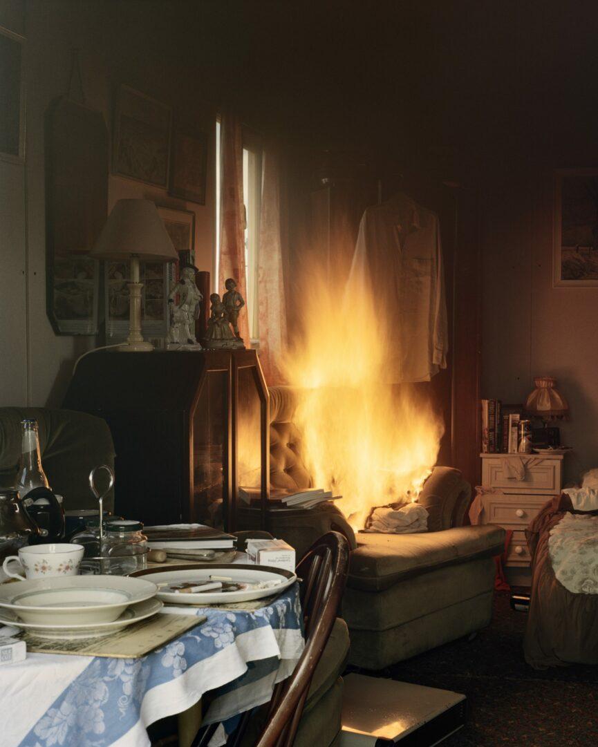 Sarah Pickering / R. W. Haynes