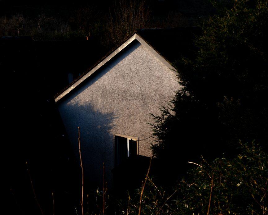 David Copeland / Martyn Halsall