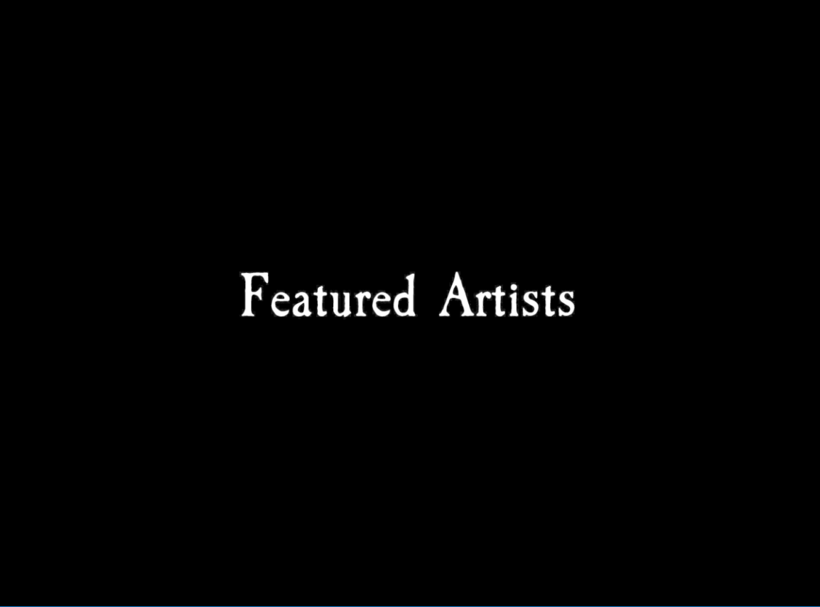 Featured Artists