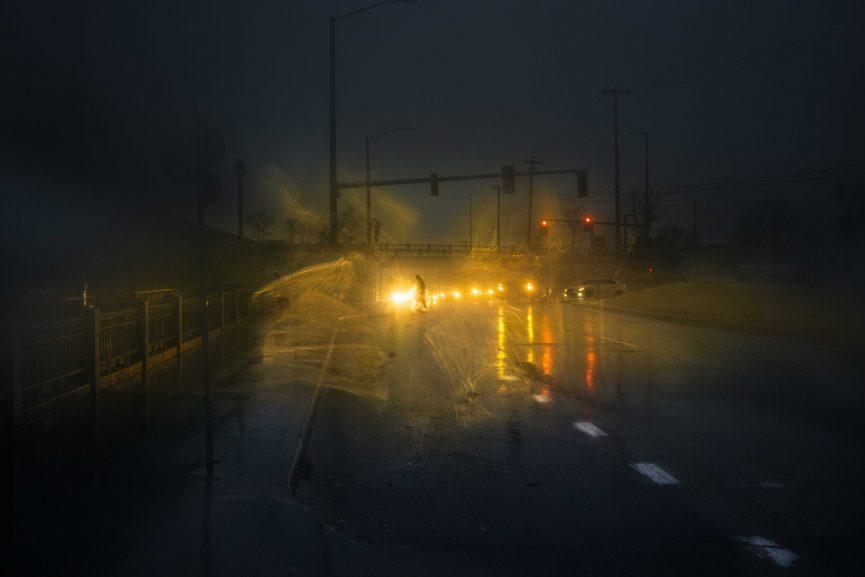 Kevin Fletcher / Zara Meadows
