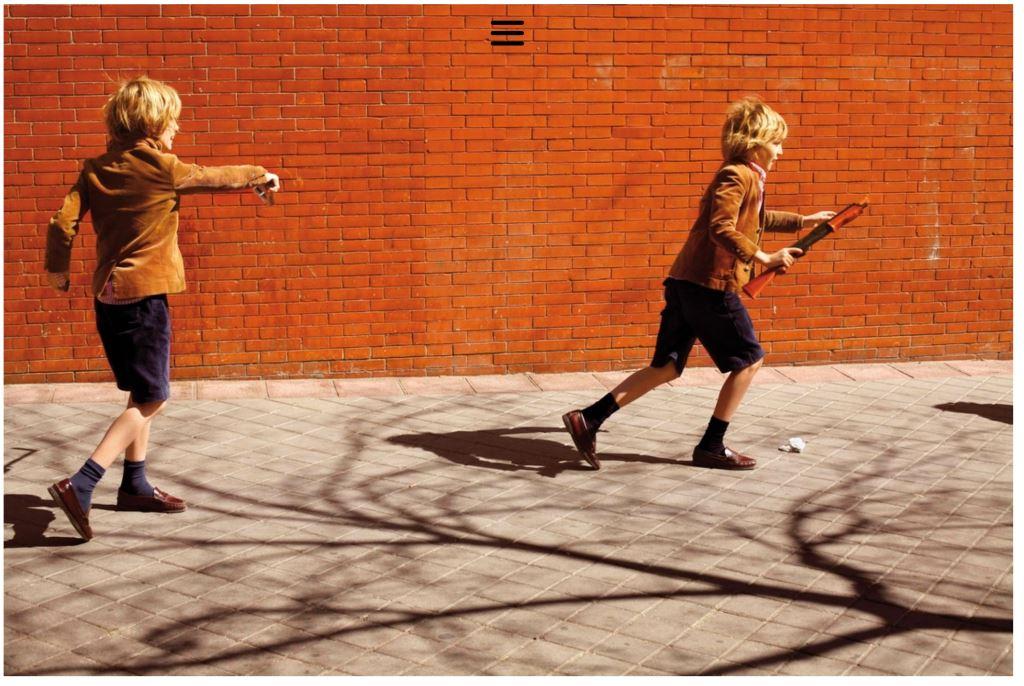 david hornillos / Howard Wright